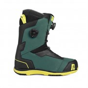 Ботинки для сноуборда NIDECKERTriton Boa Teal