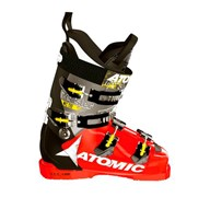 ATOMICRedster WC 110 SOLID RED/SOLI