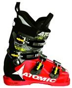 Юниорские ботинки ATOMICRedster Pro 80SOLID RED/SOLI