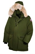 Мужская куртка Canada Goose Ontario, Military Green