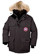 Мужская куртка Canada Goose Expedition, Graphite