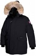 Мужская куртка Canada Goose Heli Arctic, Black