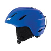 Giro	NINE Matte Blue