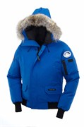 Юниорская куртка Canada Goose Youth  Chilliwack Bomber PBI , Royal PBI Blue