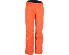 PHENIXOrca Waist Pants, Orange