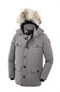 Мужская куртка Canada Goose Banff, Silverbirch