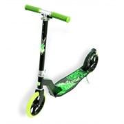 Самокат ExploreRobo Sport, Green