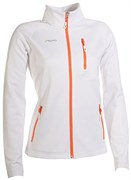 PHENIX Orca Middle Jacket, white/orange