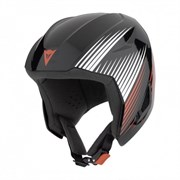 Детский шлем Dainese	SNOW TEAM JR HELMET RACE BLACK/RED/WHITE