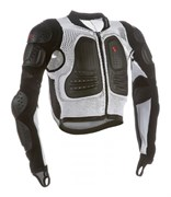 ЗАЩИТА СПИНЫ Dainese ACTIVE PROTECTION BIANCO