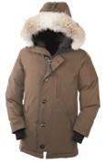 Мужская куртка Canada Goose Chateau, Tan (размер XS)