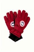 Юниорские перчатки Canada Goose Youth Down, Glove Red