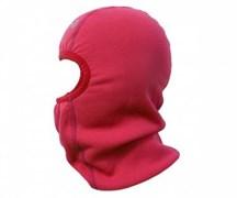 Детская балаклава, Red FoxPS-kid, Indian pink - Копия