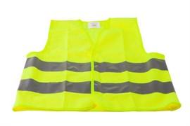 Светоотражающий защитный жилет для взрослых, SV 321