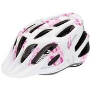Юниорский шлем Alpina FB JR WHITE-PINK
