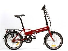 Складной электровелосипед Alpine E-Bike 850