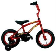 Детский велосипед Fly, 12 b-toy red