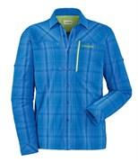 Мужская рубашка Schoffel MOUNT TAD UV, 8350