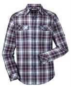 Мужская рубашка Schoffel Edmond