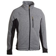 Флис мужской PHENIX Mountain Lion Jacket, grey