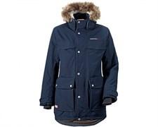 Юниорская куртка Didriksons DANE (039, морской бриз)