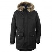 Мужская куртка Didriksons SHELTER (060, чёрный)