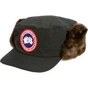 Кепка Canada Goose Classique Hat with Beaver, Graphite