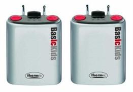 Обогрев от батареек АА Term-IC Power Pack Basic Kids