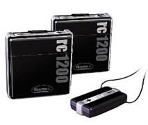 Набор аккумуляторов с пультом Term-IC SmartPack rc 1200