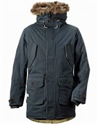 Мужская куртка Didriksons SIGVARD (219, глубокий океан)