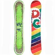 Женский сноуборд DC Biddy J SNBD MUL
