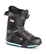 Детские сноубордические ботинки Head Jr Boa