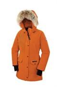 Женская куртка Canada Goose Trillium Parka Cedarwood