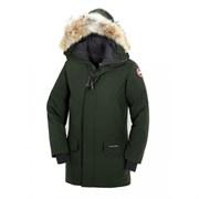 Мужская куртка Canada Goose Langford, Forest green