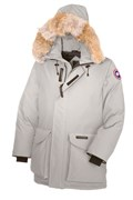 Мужская куртка Canada Goose Ontario,  Light Grey