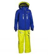 Костюм детский PHENIX Norway Alpine Team Kids Two-piece, NV
