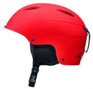 Шлем Giro Bevel, Matte Glowing Red