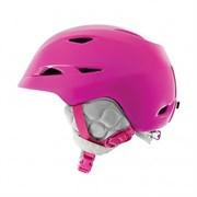 Женский шлем Giro LURE Matte Magenta