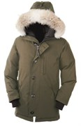 Мужская куртка Canada Goose Chateau, Military Green (размер XXL)