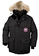 Мужская куртка Canada Goose Expedition, Black