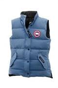 Женский жилет Canada Goose Freestyle Vest, Ocean
