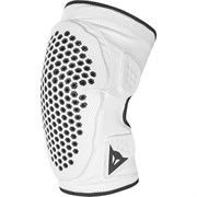 Наколенники Dainese SOFT SKINS KNEE GUARD WHITE/BLACK