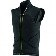 Защитный жилет Dainese ACTION VEST PRO WHITE/BLACK