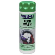 Nikwax Tech Wash (мембрана)