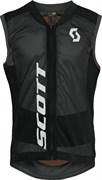 Подростковая защита спины Scott Vest Protector Jr Actifit black/grey