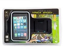 Водозащитный держатель - чехол Vinca на руку для Iphone 4-4S-5