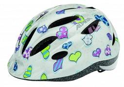 Детский шлем Alpina GAMMA 2.0 Hearts