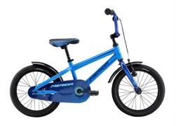 Детский велосипед Merida Fox J16 Blue/dark blue (30500)