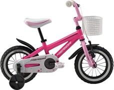 Детский велосипед Merida Bella J12 Pink/pink (30490)