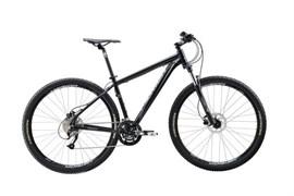 Горный велосипед Merida Big.Nine 40-D Matt-Black(Grey)